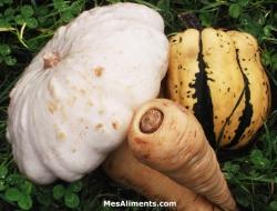 Les légumes anciens : un plus dans votre assiette !